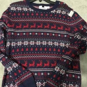 Topman Christmas sweater